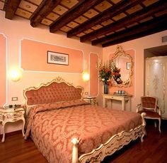 World Hotel Finder - Hotel Ala Hotel Finder, Hotel Deals, Venice Italy, First Night, Bed, Furniture, Hotels, Home Decor, Italia