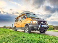 VERKAUFT: Volkswagen T4 Allrad | EXPLORER Magazin