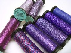 Kreinik in purple | Flickr - Photo Sharing!