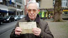 Jerzy Gross (84): Letzter Überlebender von Schindlers Liste gestorben