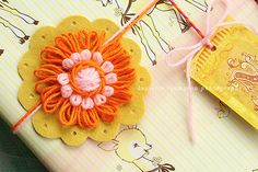 Flower Looms
