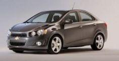 Chevrolet Sonics recalled