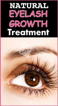 b181551b259 100% NATURAL & HARMLESS: Lash growth serum, safe, harmless and effective,