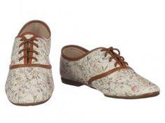 Sapato Beira Rio Oxford - Imagem 3