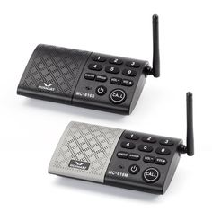 Walkie Talkie, Electronics, Step By Step Instructions, Consumer Electronics