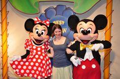 Disney World Secrets from a Cast Member