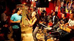 Branquinha Arte Negra en BRAZIL TIME AMBIANCE by Pagode do Jambo CASA LA...  BRAZIL TIME à la CASA LATINA ( bordeaux)  21H00 BAL BRESILIEN !!!!!! minuit TAÏNOS TIME !!!!!!  CASA LATINA devient pour la soirée CASA DO BRAZIL ! avec les musiciens du groupe PAGODE DO JAMBO ! La voix et la danse sont à l'honneur comme dans la plupart des musiques brésiliennes. !  PAGODE DO JAMBO, c'est 5,6 musiciens passionnés par leur pays et leurs traditions !!