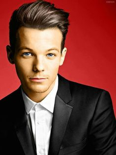 Hey there, Louis Tomlinson. Yes I'll be your Mrs. Tomlinson.