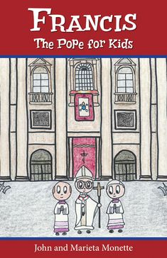 POPE FRANCIS: THE POPE FOR KIDS is our newest picture book. To see sample pages, click on the image. For more information, click here: http://www.liguori.org/francis-the-pope-for-kids.html