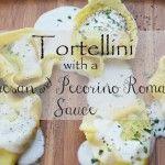 Gloriously Made | Italian Food Recipes | http://www.gloriouslymade.com