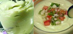 Asta e singura maioneză sănătoasă și care nu îngrașă. O faci în 30 de secunde, așa - dr. Andrei Laslău I Want To Eat, Raw Vegan, Ratatouille, Pudding, Healthy Recipes, Avocado, Cooking, Ethnic Recipes, Desserts