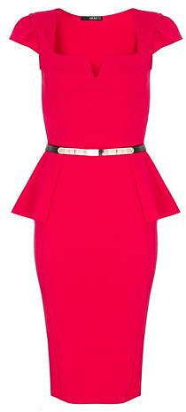 Sorry your search didn't match any products. Petite Outfits, Peplum Dress, Fashion Online, Two Piece Skirt Set, Dresses For Work, Street Style, Coat, Skirts, Red