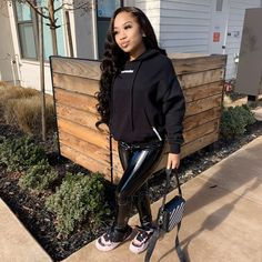Swag Outfits For Girls, Cute Swag Outfits, Chill Outfits, Teenager Outfits, Dope Outfits, Teen Fashion Outfits, Classy Outfits, Pretty Outfits, Fashion Ideas