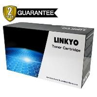 LINKYO Compatible Brother TN450 Black Toner Cartridge - cheap printer ink