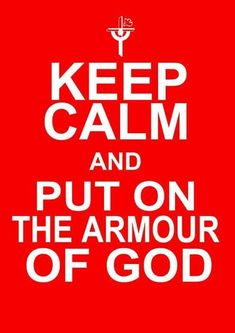 keep calm god sayings - Google Search