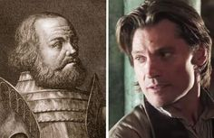 7 Historical Parallels to 'Game of Thrones' | Mental Floss