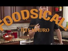 Jeff Mauro's Sandwich King Bloopers and Failed Pilots