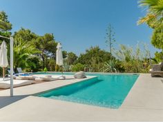 Minimalist Home On The West Coast | Ibiza Properties For Sale