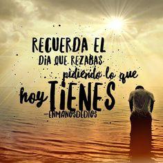 Dios escucha nuestras oraciones... #hallelujah #hestillkeepsus #dailyverse #biblequote #jesussaves #versodeldia #likesreturned #bible #jesuscalling #bibleverse #biblia #versodiario #follow4followback #versiculodeldia #likeforfollowers #palabrasdevida #biblequotes #likes4likes #jesucristo #bibleverses #jesuslives #dailyverses #like4like #jesuslovesyou #sakeofchrist #christ #give #god #new #newtestament by @enmanosdediosofficial via http://ift.tt/1RAKbXL