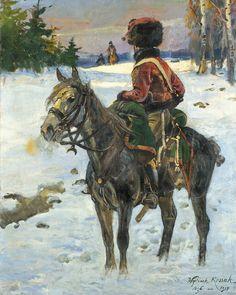 W.Kossak