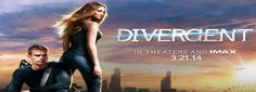 Divergent the movie film review