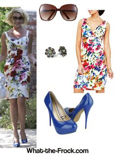 What the Frock? - Affordable Fashion Tips, Celebrity Looks for Less: Celebrity Look for Less: Katherine Heigl Style