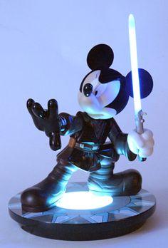 Star Wars Disney Figures @Michelle Flynn Flynn Flynn Flynn Slisinger