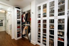 Storage & Closets Photos Purse Storage Design Ideas, Pictures, Remodel, and Decor - page 11