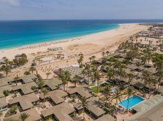 Hotel Oásis Belorizonte Hotel Oasis, Resorts, Cape Verde, Santa Maria, Bungalows, Beach, Places, Water, Outdoor