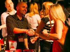 An elegant alternative to awkward networking will also gain you experience and exposure