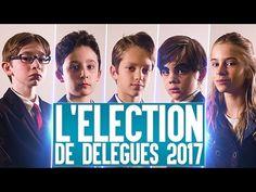 « L'élection de délégués 2017 » : quand des enfants se moquent de nos politiques, ça cartonne - Elle