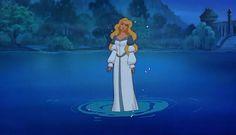 Odette - The Swan Princess - childhood-animated-movie-heroines Screencap