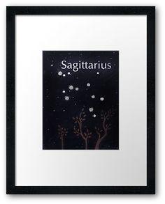 Sagittarius by Daogreer Earth Works