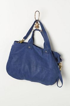 Commuter Tote #anthropologie