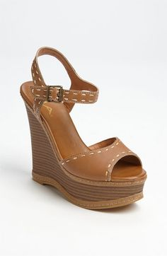 MIA 'Jacqilyn' Sandal | Nordstrom