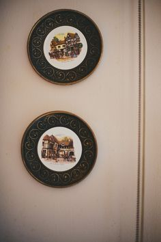 Plates on wall Plates On Wall, Music Instruments, Musical Instruments