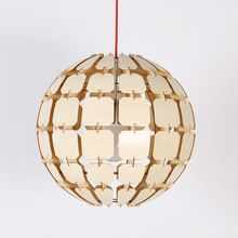Wood Lamp, Wood Lamp direct from Guangzhou iWood Crafts Co., Limited in China (Mainland)