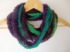 Items similar to spring celebration ,colorful unisex scarf ,infinity - cowl - neckwarmer eternity scarf women men accessories on Etsy Fall Trends, Neck Warmer, Scarf Styles, Valentine Day Gifts, Cowl, Infinity, Celebration, Colorful, Unisex