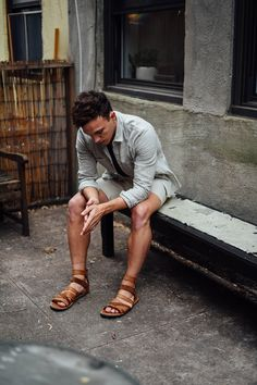 Scout Sixteen – Men's Fashion + Travel + Food/Drink – blog by Justin Livingston