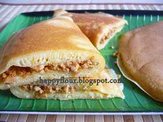 Happy Flour: Ban Chien Kuih (曼煎糕)
