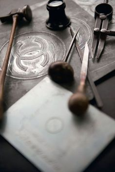 May 30 - Tools - Chanel tools