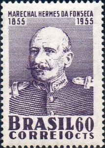 Hermes da Fonseca