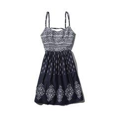 Womens Kiran Dress