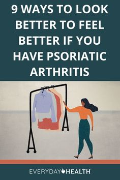 Psoriasis and psoriatic arthritis can bring emotional and physical challenges. Try these psoriasis tips to help you look and feel your best.