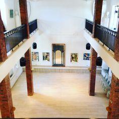 Der Rittersaal auf Schloss Nörvenich - Hochzeits- und Eventlocation im Kreis Düren (NRW)