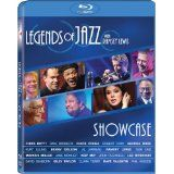 Legends of Jazz: Showcase [Blu-ray] (Blu-ray)By Various