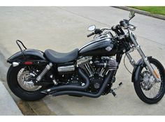 2011 Harley-Davidson Dyna Wide Glide Fxdwg 110317124 large photo