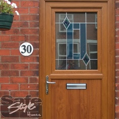 Check out our fantastic range of doors, colours and styles…