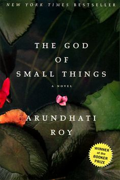 The God of Small Things - not my favourite