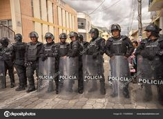 Riot Police, Leather Pants, Winter Jackets, Stock Photos, Fashion, Leather Jogger Pants, Winter Coats, Moda, Fashion Styles